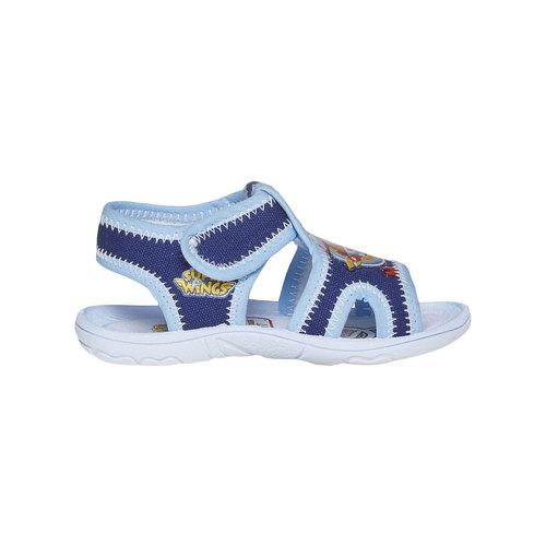 Sandali da bambino, blu, 279-9145 - 15