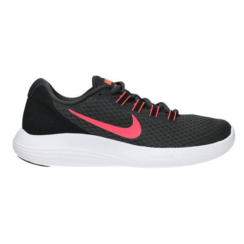Sneakers dal design sportivo nike, grigio, 509-2148 - 15