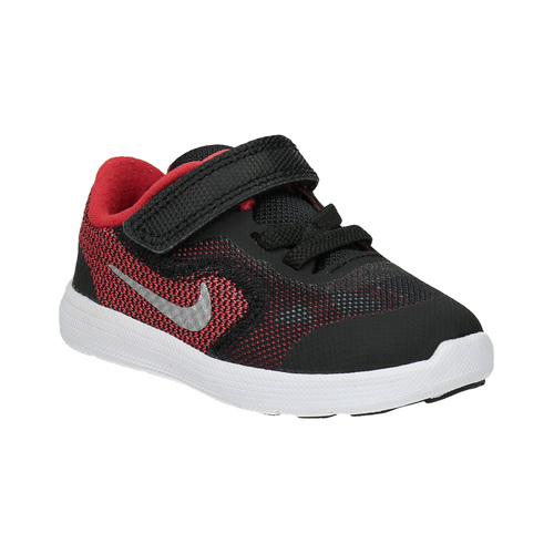 Sneakers sportive da bambino nike, nero, 109-5149 - 13