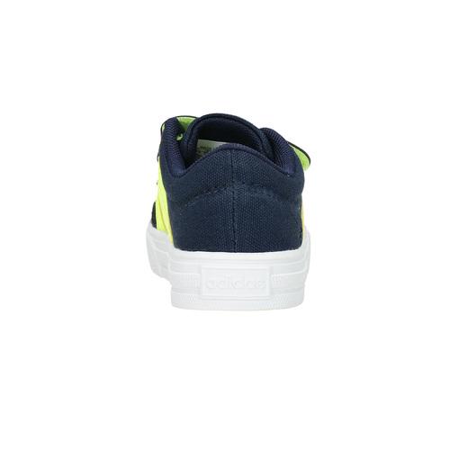 Sneakers da ragazzo con chiusure a velcro adidas, blu, 189-8119 - 17