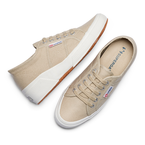 Superga 2905 Cotw Linea Up & Down superga, beige, 589-3307 - 26