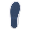 Scarpe da bambina in stile Slip-on north-star, blu, 229-9193 - 26