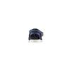 Sandali da bambino con cuciture superga, blu, 169-9142 - 15