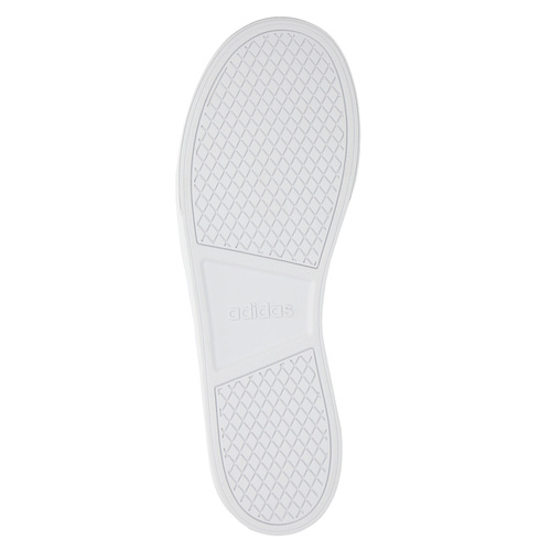 Sneakers blu da ragazzo adidas, blu, 489-8119 - 26
