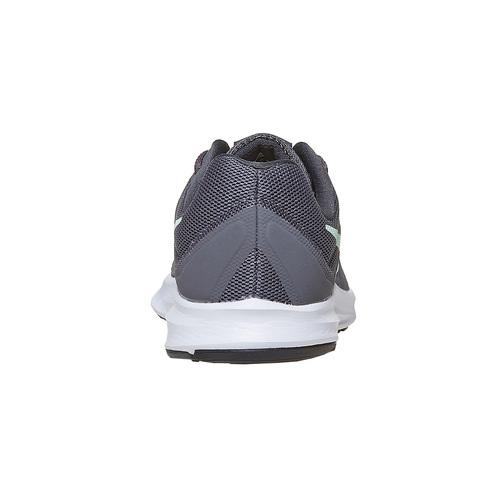 Sneakers sportive da uomo nike, grigio, 509-1145 - 17