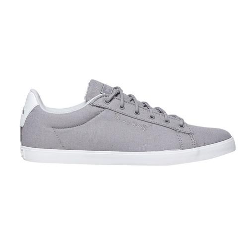 Sneakers casual da donna le-coq-sportif, grigio, 589-2197 - 15