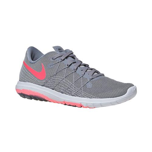 Sneakers sportive da donna nike, rosso, 509-5971 - 13