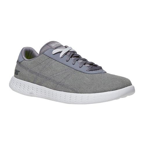Sneakers da uomo skechers, grigio, 889-2234 - 13