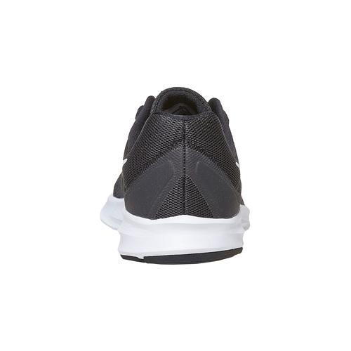 Sneakers nere da uomo nike, nero, 809-6145 - 17