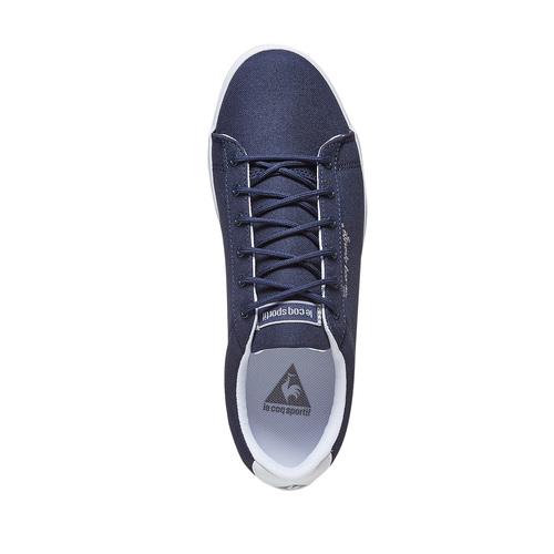 Sneakers blu da donna le-coq-sportif, blu, 589-9197 - 19