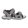 Sandali in pelle da bambino mini-b, 363-2198 - 15