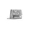 Minibag in pelle bata, argento, 964-1239 - 13