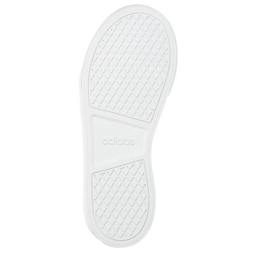 Sneakers blu da bambino adidas, blu, 389-8119 - 19