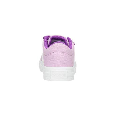 Sneakers viola da bambino adidas, viola, 189-9119 - 17