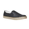 Slip-on da uomo north-star, nero, 851-6316 - 13