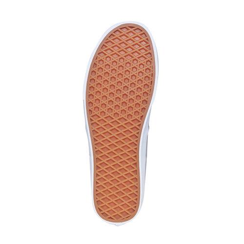 Sneakers casual da uomo vans, grigio, 889-2199 - 26