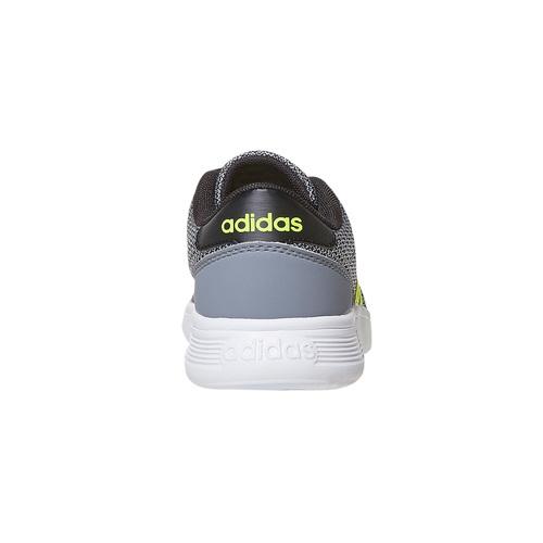 Sneakers sportive da bambino adidas, grigio, 309-2335 - 17
