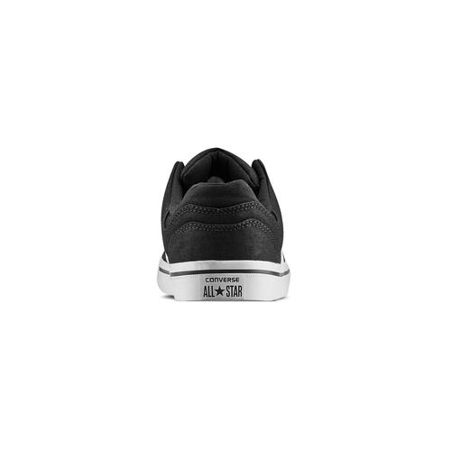 Sneakers da uomo converse, nero, 889-6259 - 15