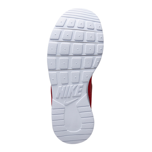 Sneakers rosse sportive nike, rosso, 409-5458 - 26