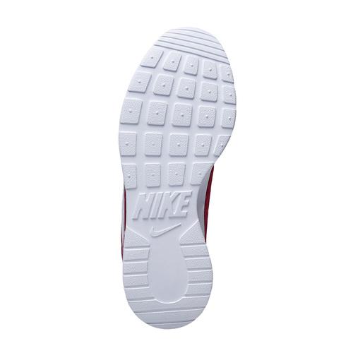 Sneakers rosse da donna nike, rosa, 509-5557 - 26