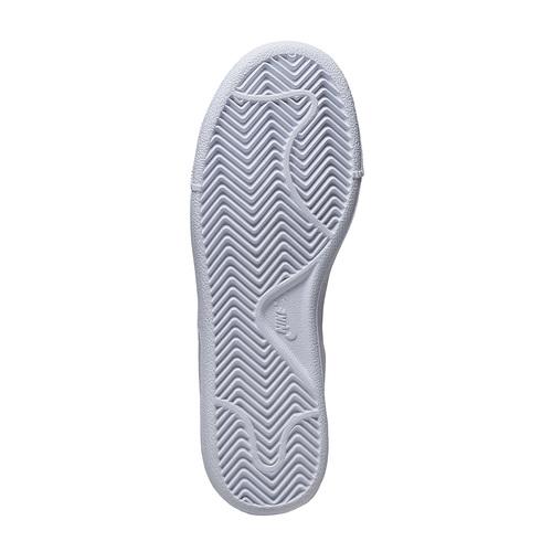 Sneakers bianche da donna nike, bianco, 501-1564 - 26