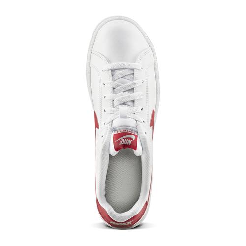 Nike uomo nike, rosso, 801-5302 - 15