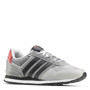 Sneakers Adidas Neo adidas, grigio, 803-7182 - 13