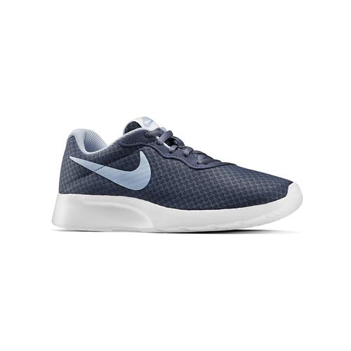 Scarpe Nike da donna nike, blu, 509-9257 - 13
