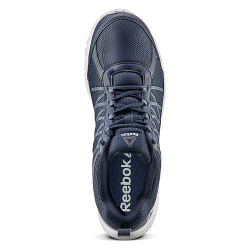 Sneakers blu Reebok reebok, blu, 809-9180 - 15