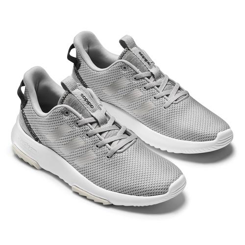 Sneakers Adidas Neo adidas, grigio, 509-2201 - 19
