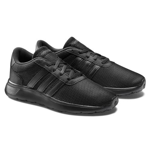 Sneakers Adidas ragazzi adidas, nero, 409-6288 - 19