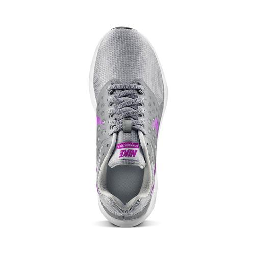 Scarpe running da donna nike, grigio, 509-2245 - 15