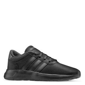 Sneakers Adidas ragazzi adidas, nero, 409-6288 - 13