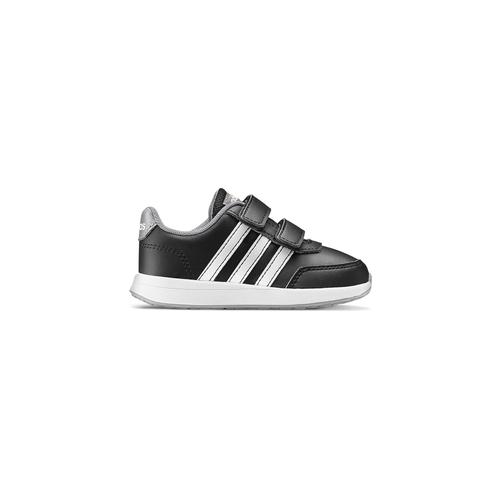 Scarpe Adidas bimbi adidas, nero, 109-6189 - 26
