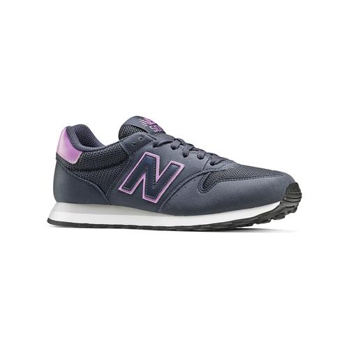 new balance scarpe donna blu