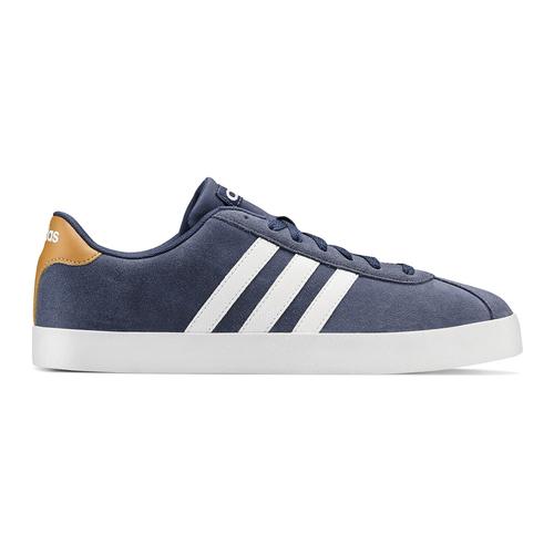 Scarpe Adidas Cloudfoam adidas, blu, 803-9197 - 26