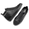 Sneakers alte con catena north-star, nero, 541-6203 - 19