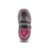 Sneakers da bambina con glitter, nero, 229-6175 - 15