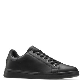 Sneakers da uomo North Star  north-star, nero, 841-6731 - 13
