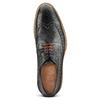 Scarpe Oxford di pelle bata-the-shoemaker, nero, 824-6190 - 15
