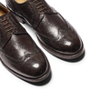 Stringate The Shoemaker uomo bata-the-shoemaker, marrone, 824-4185 - 19
