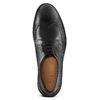 Scarpe Derby in pelle bata-the-shoemaker, nero, 824-6192 - 15