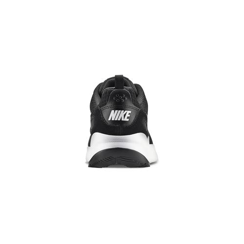 Snekers Nike nike, nero, 509-1160 - 16