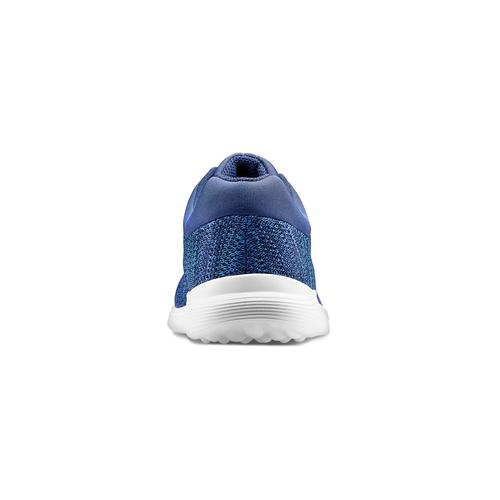 Scarpe uomo Power power, blu, 809-9202 - 16