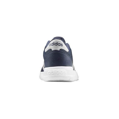Adidas Lite racer adidas, blu, 809-9198 - 16