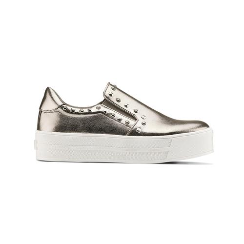 Sneakers da donna north-star, 511-2385 - 26