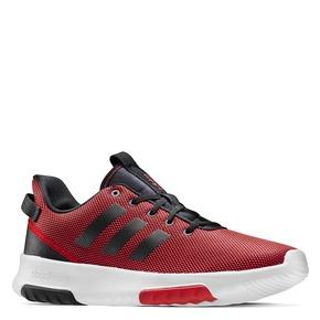 Sneakers Adidas da uomo adidas, rosso, 809-5201 - 13