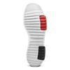 Sneakers Adidas da uomo adidas, rosso, 809-5201 - 17