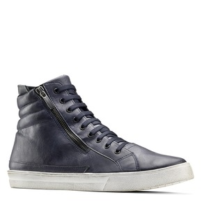 Sneakers alte north-star, blu, 841-0503 - 13