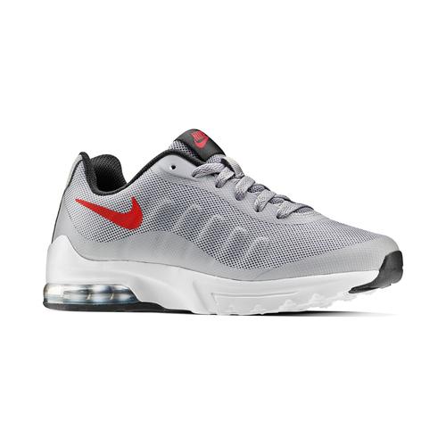 Nike Air Max Invigor da ragazzi nike, grigio, 409-2184 - 13